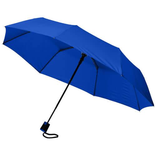 Umbrela B109077 albastru royal