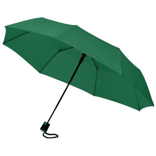 Umbrela B109077 verde