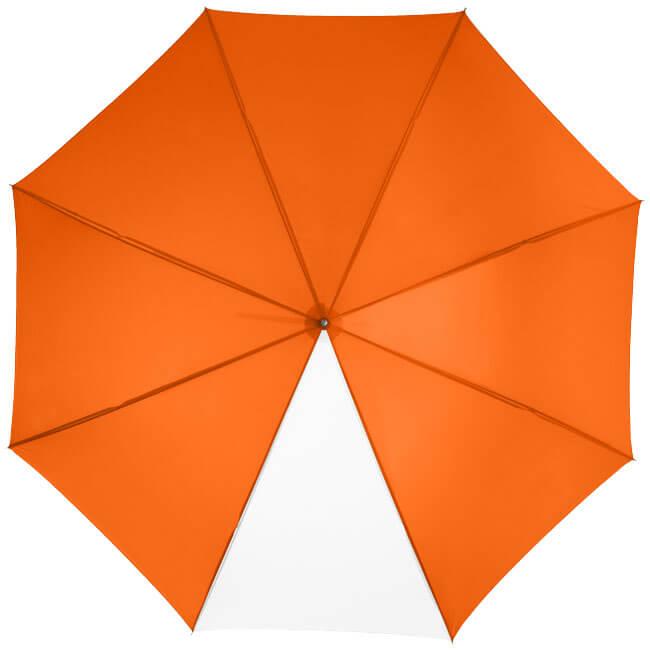 Umbrela B10909900 portocalie cupola