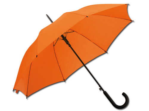 Umbrela B31116 orange