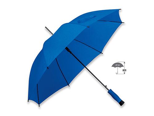 Umbrela B31139 albastru deschis