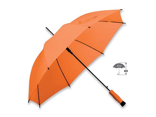 Umbrela B31139 orange
