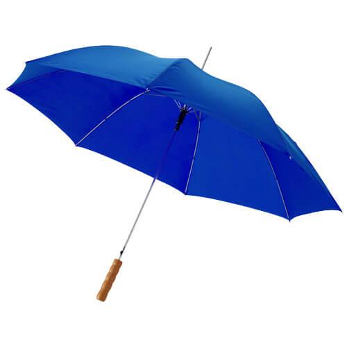 Umbrela automata B109017 albastru royal