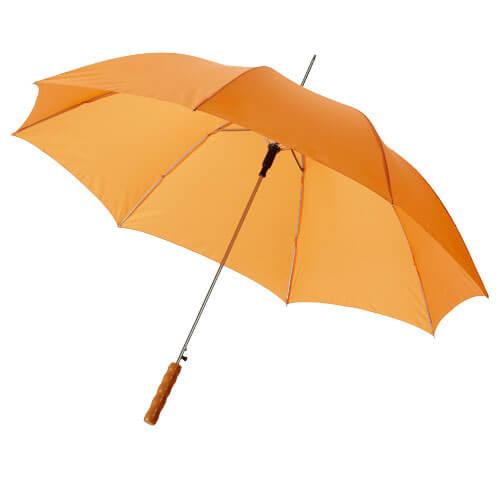 Umbrela automata B109017 orange