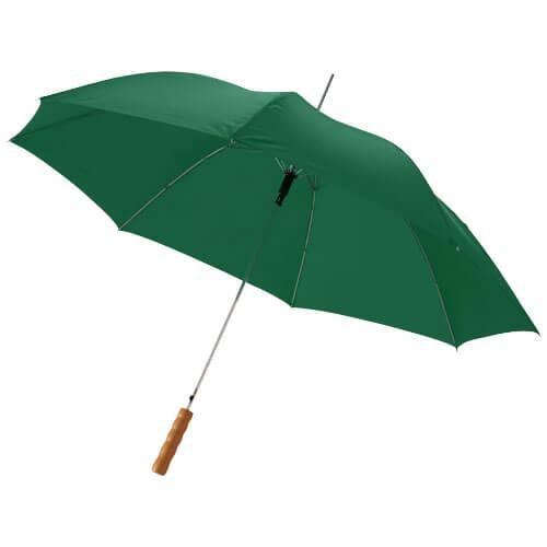 Umbrela automata B109017 verde