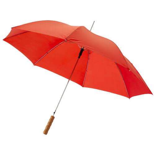 Umbrela automata B195478 rosu