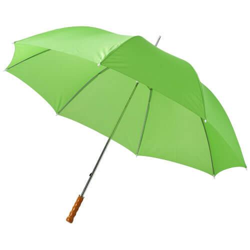 Umbrela doua persoane B109018 bright green