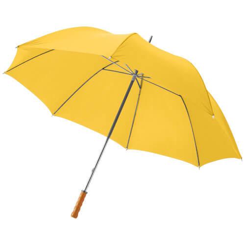 Umbrela doua persoane B109018 galben