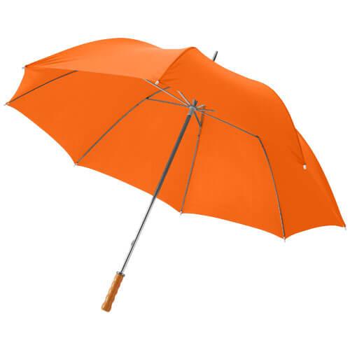 Umbrela doua persoane B109018 portocaliu