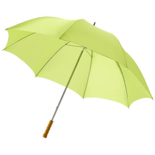 Umbrela doua persoane B109018 verde neon