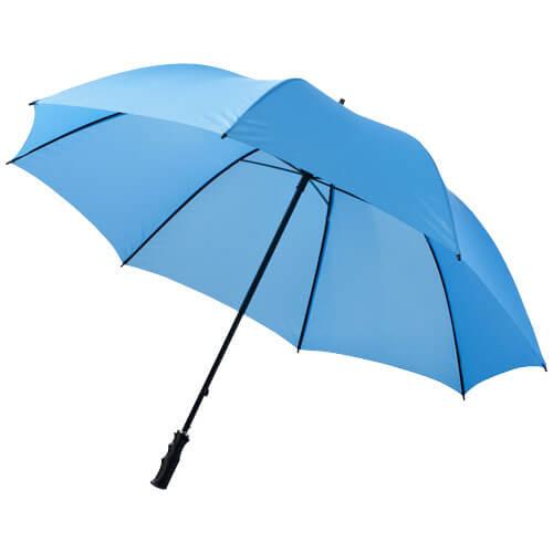 Umbrela doua persoane B109054 albastru deschis