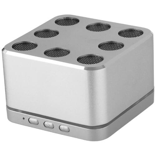 boxa bluetooth B108292 silver