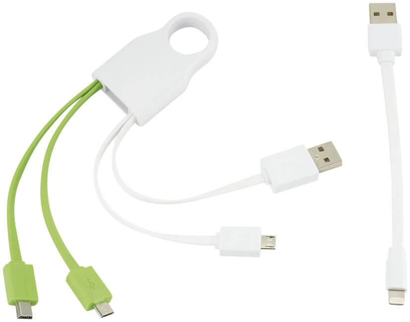 cabluri 5 in 1 B134202 detaliu