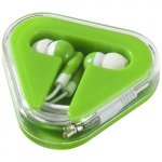 casti audio B108213 verde lime