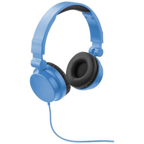casti audio B108255 albastre