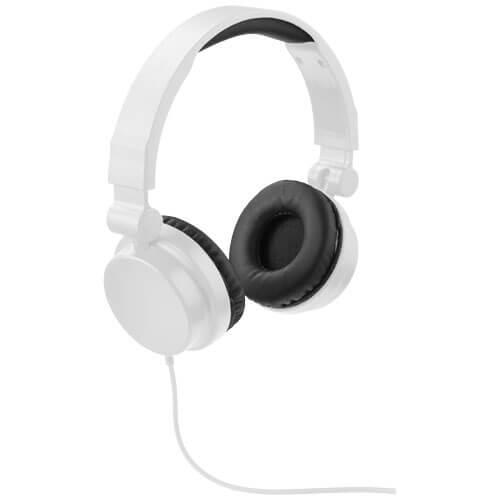 casti audio B108255 albe