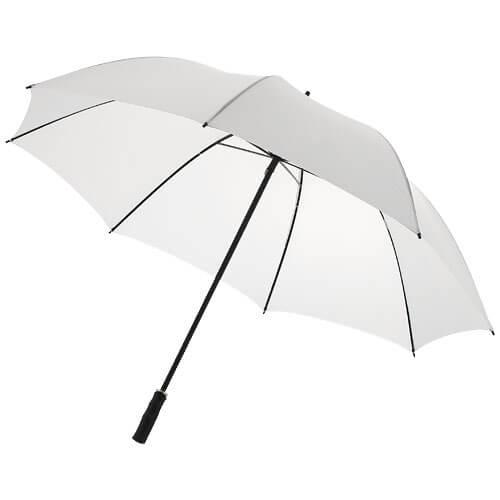 umbrela B109053 alba