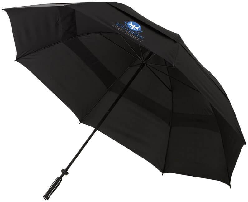 umbrela SLAZENGER B109111 neagra personalizata