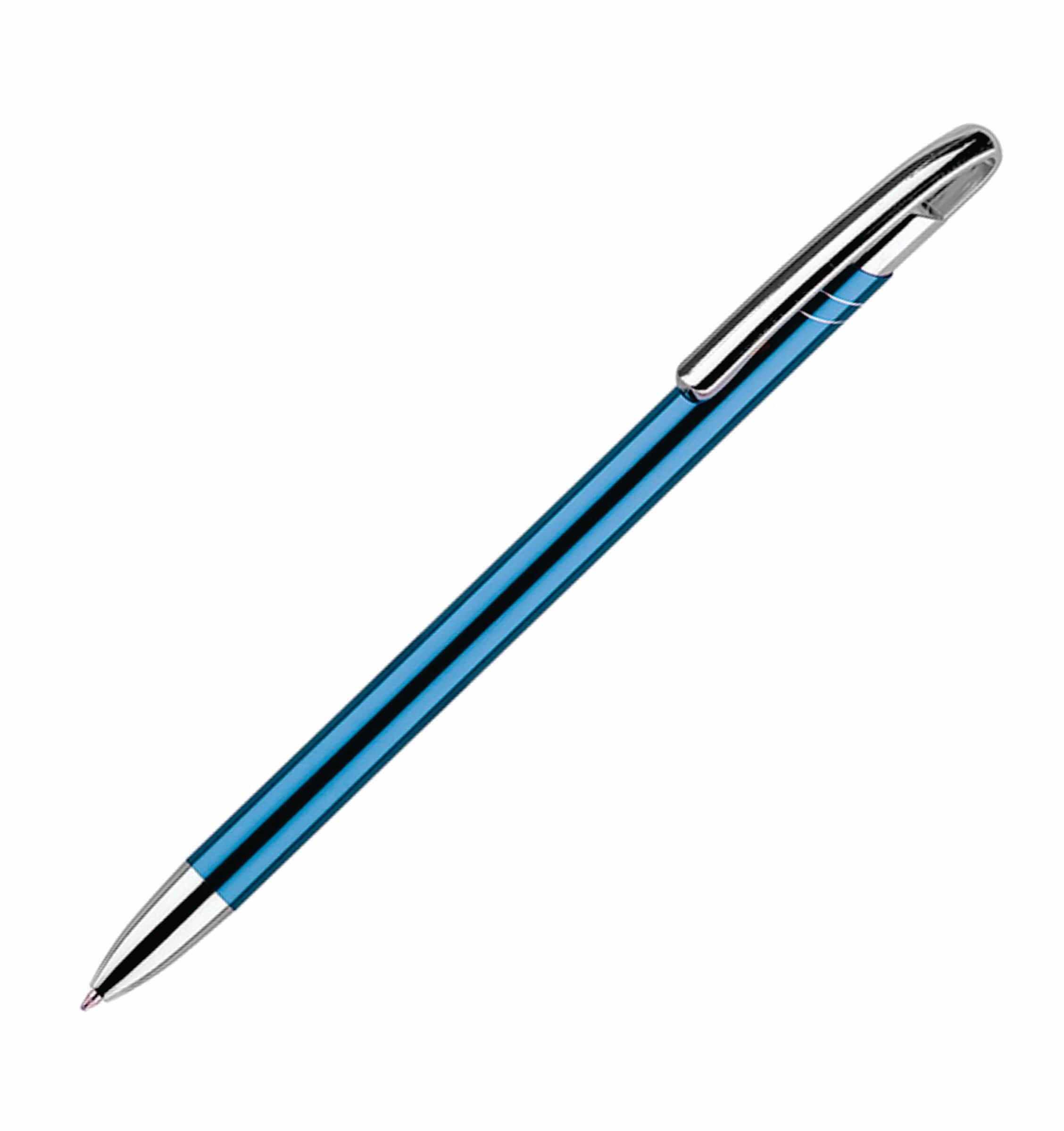 pix metalic avalo albastru deschis
