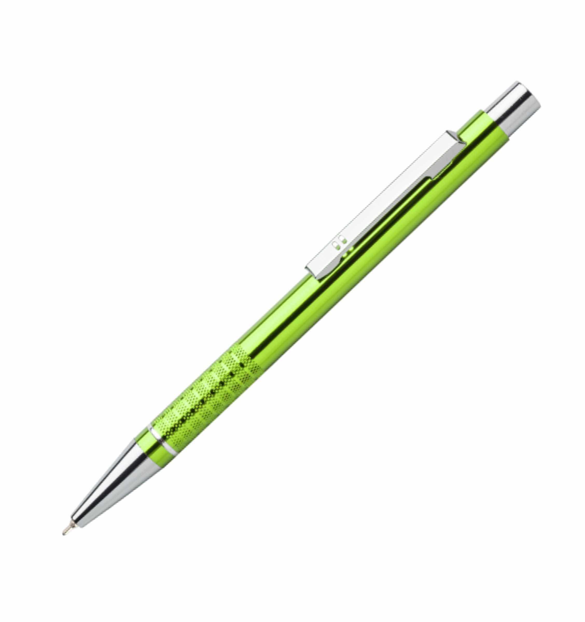 pix metalic bonito verde deschis