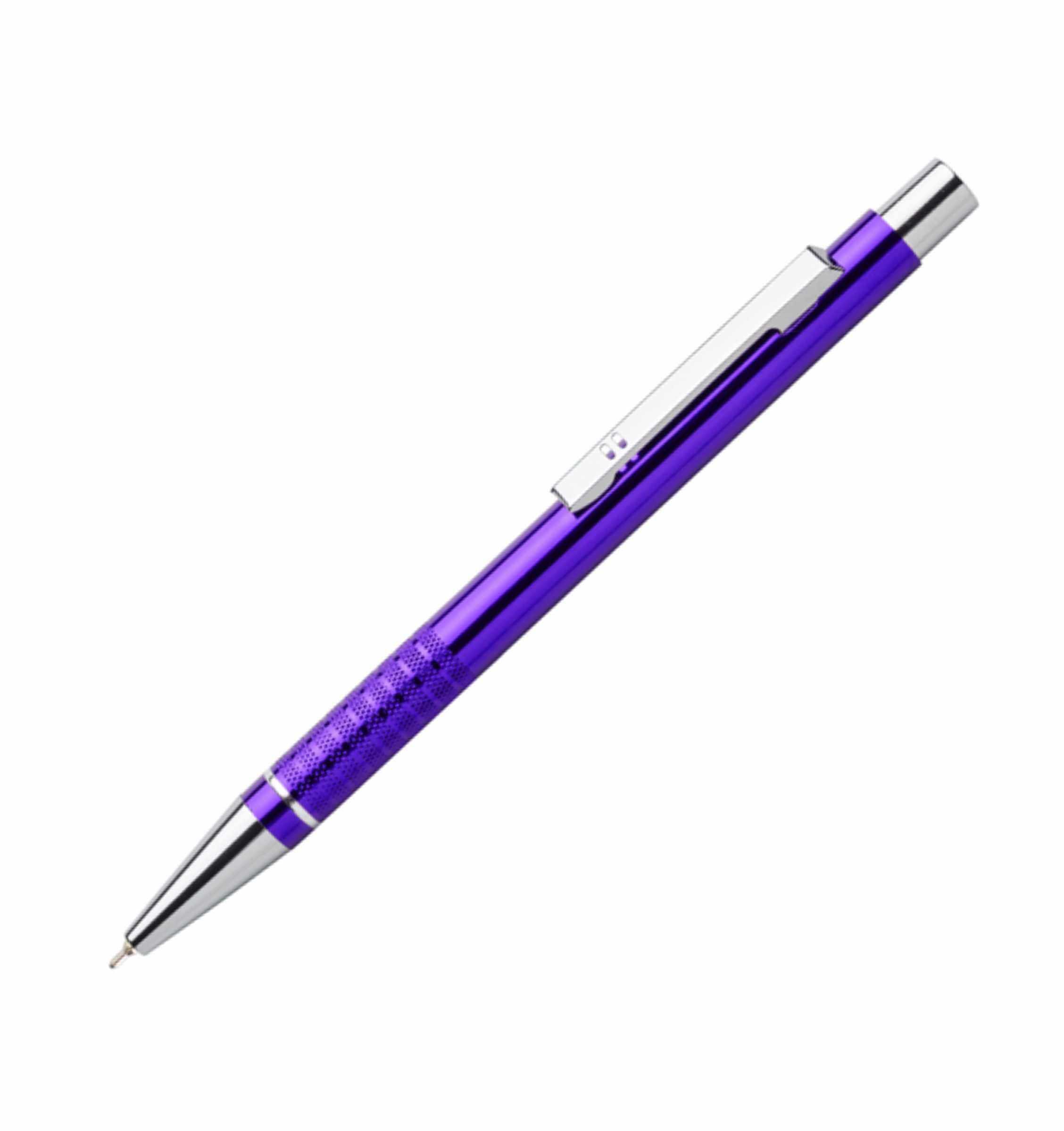 pix metalic bonito violet