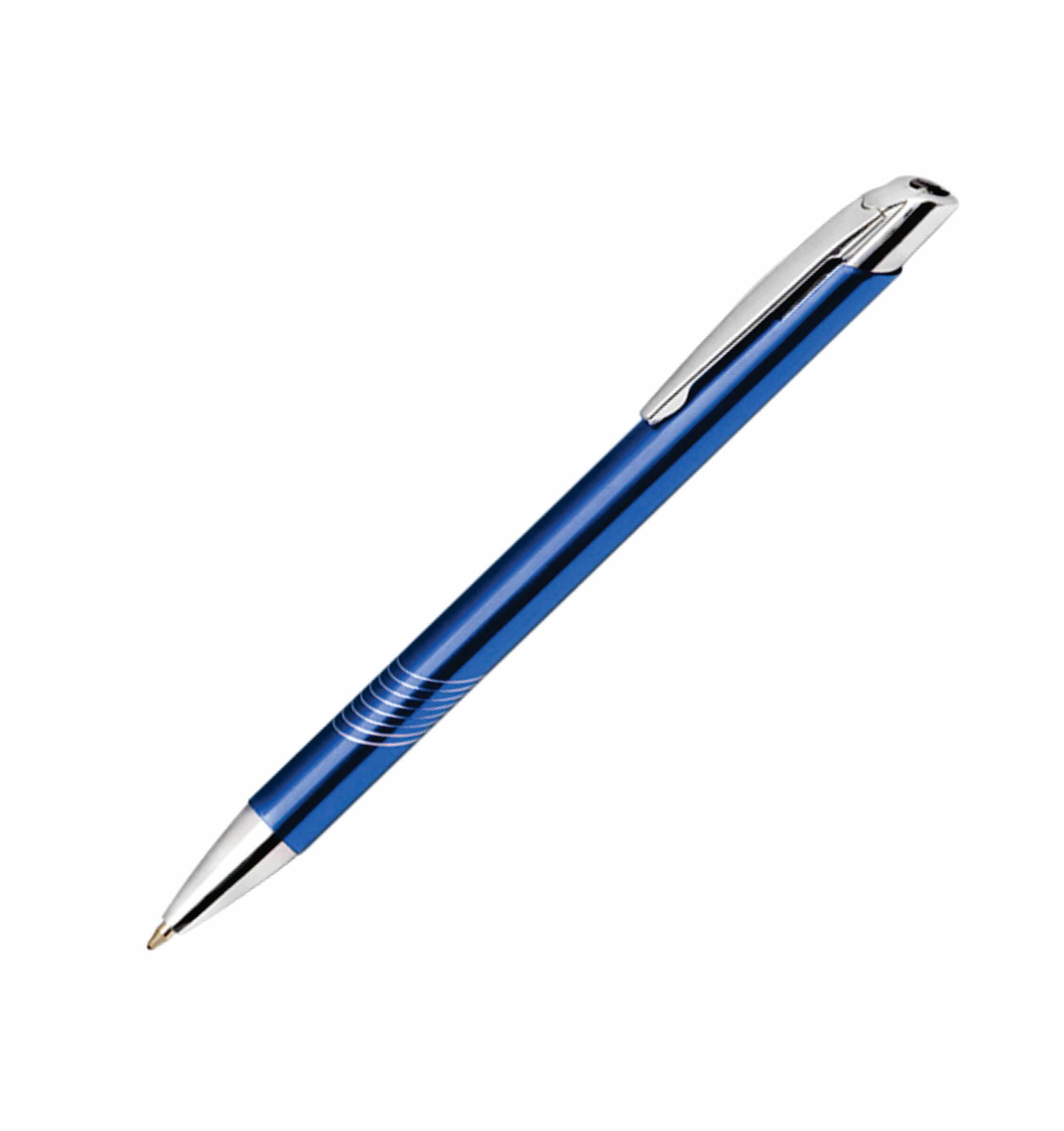 pix metalic ellis albastru