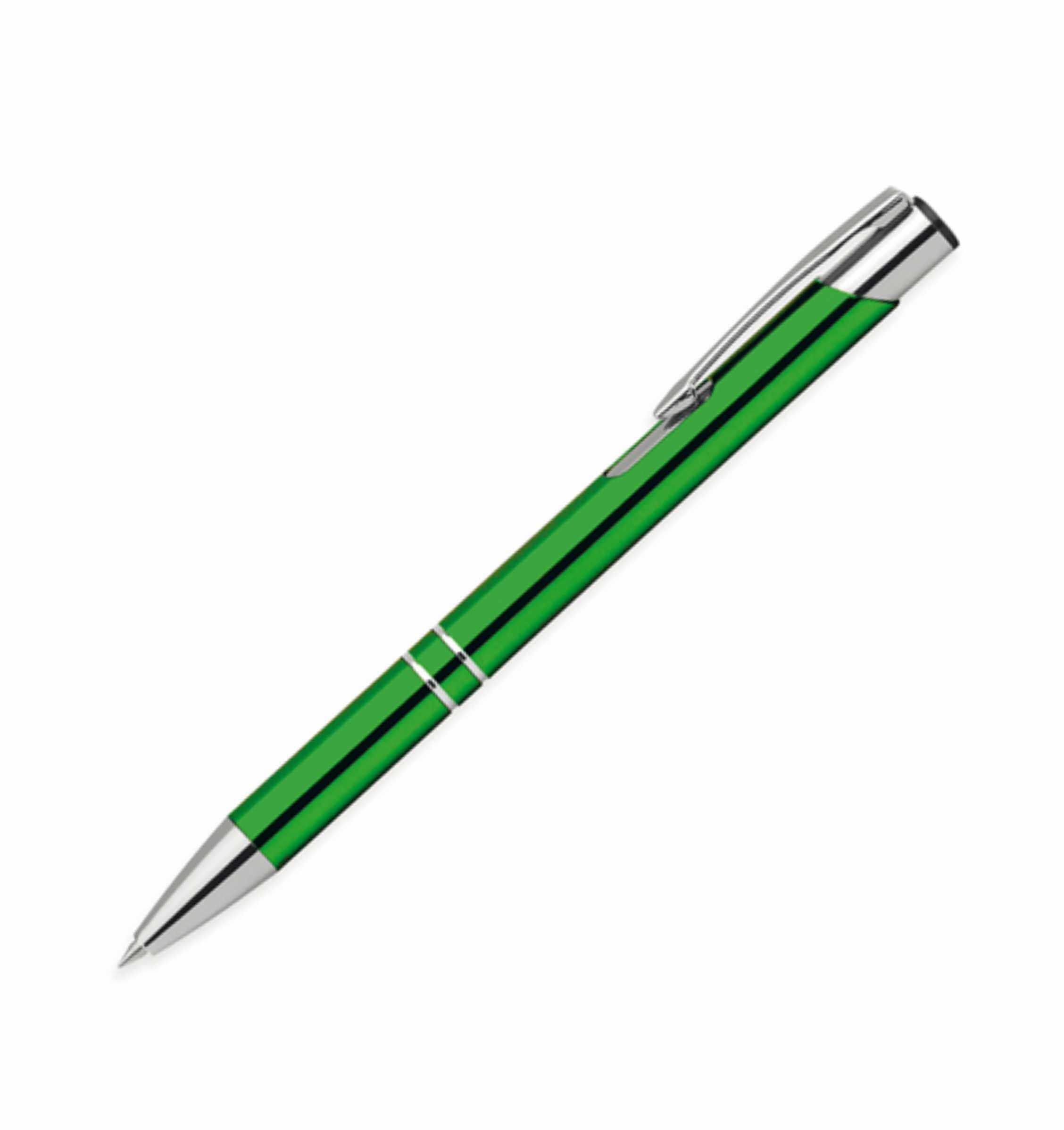 pix metalic oleg verde deschis