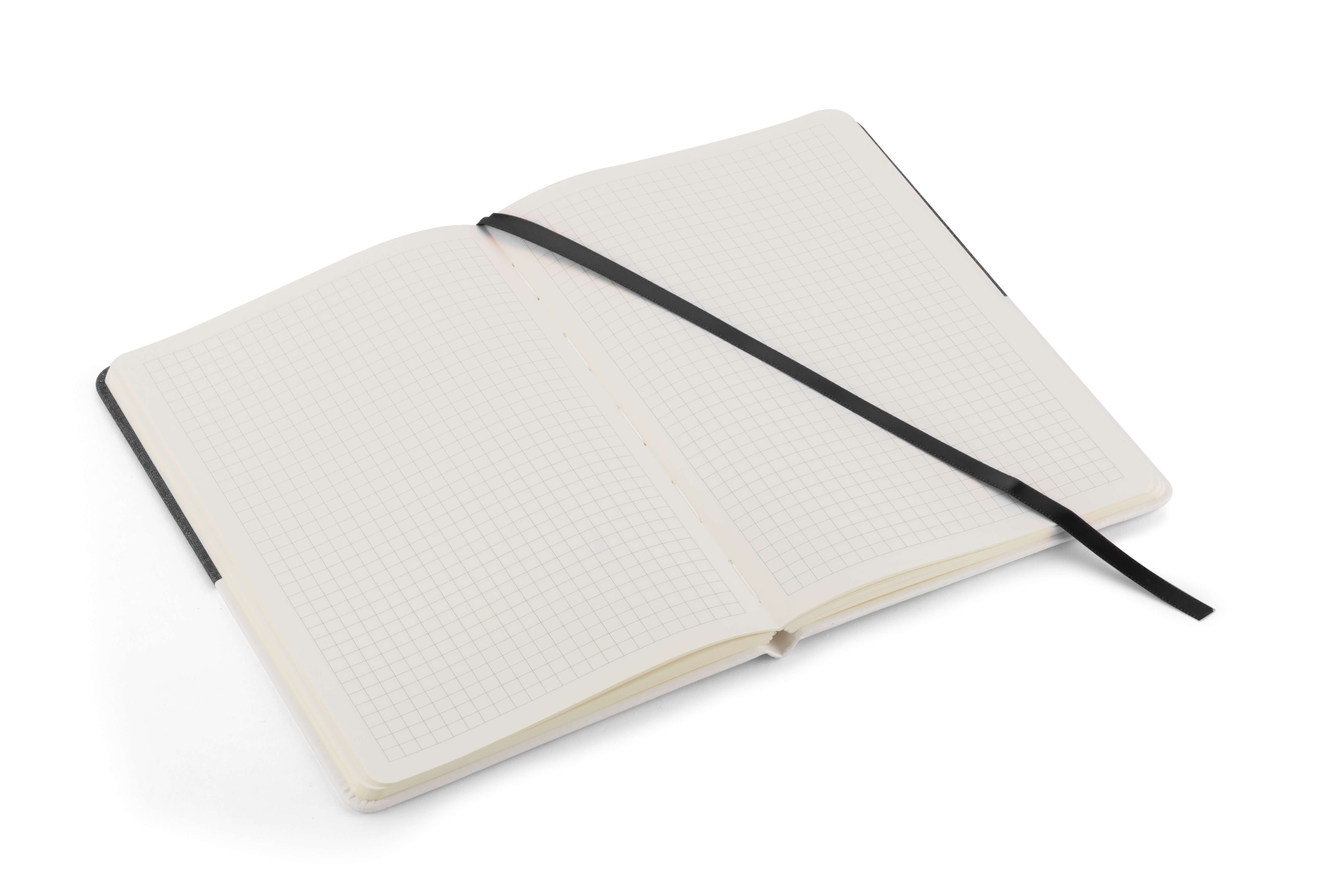 interior notebook twin negru