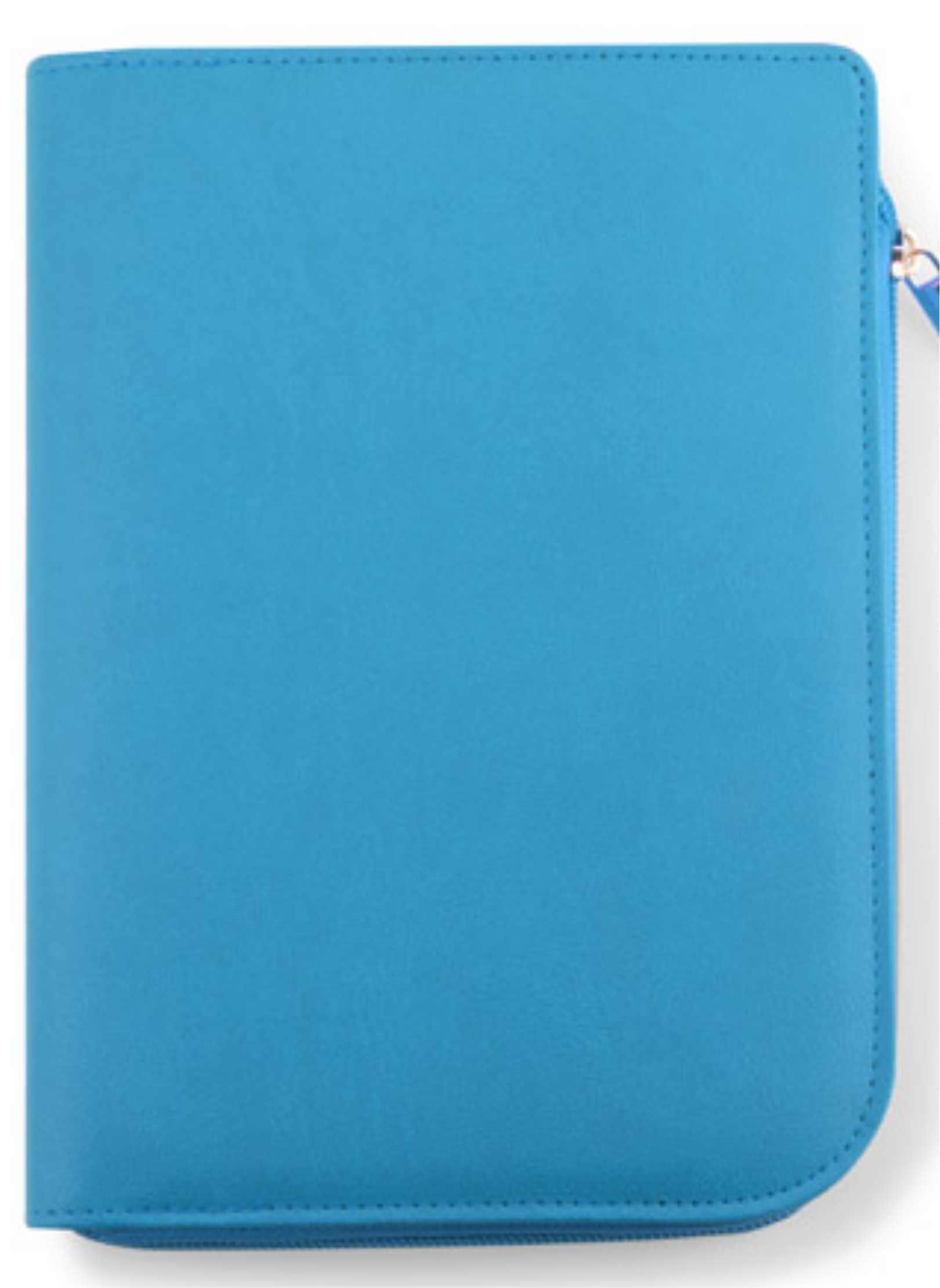 notebook a5 coli bleu nou
