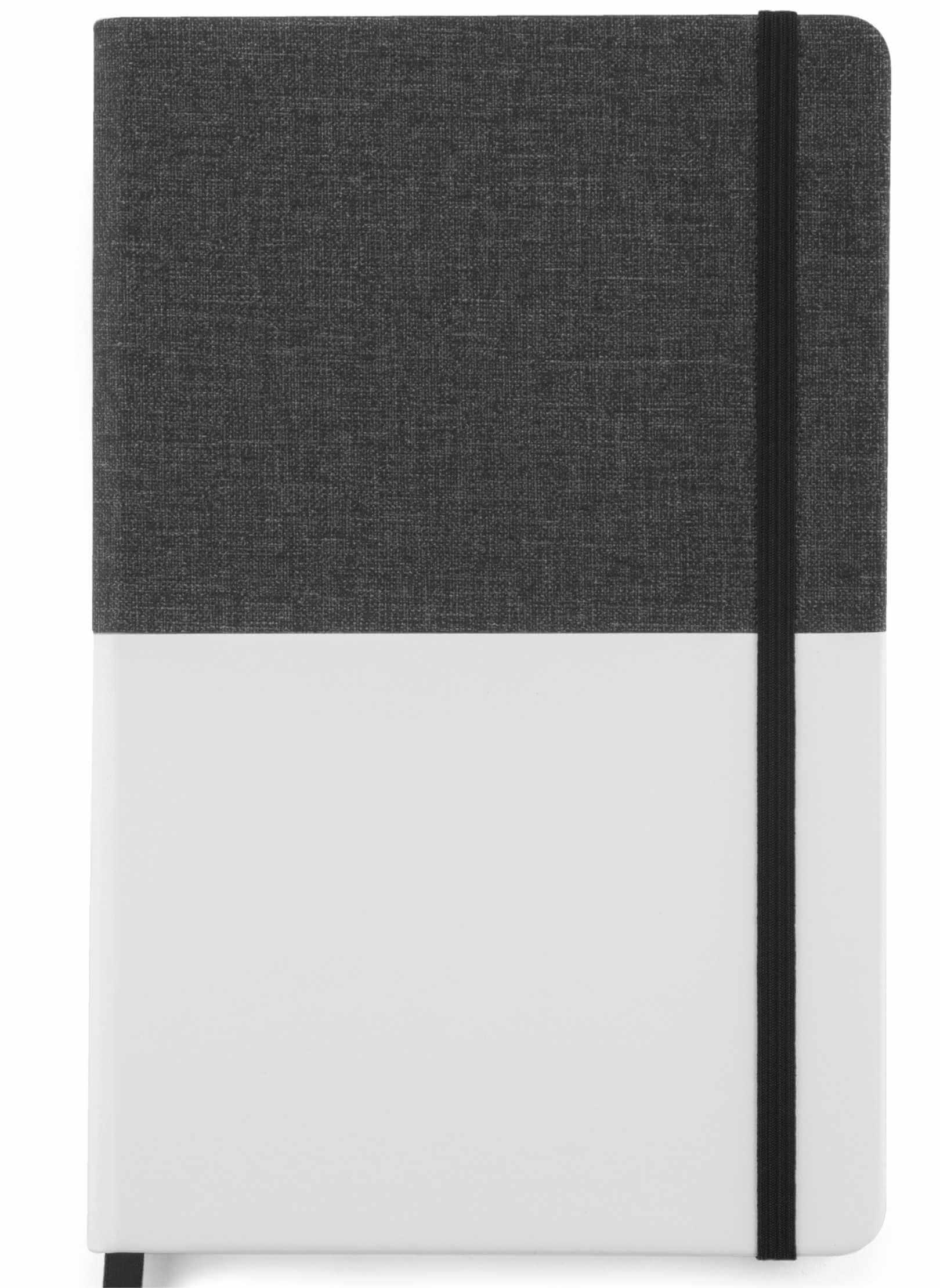 notebook twin negru