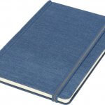 NOTEBOOK a5 JEANS 10732100